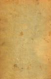 Zeer ruwe bevlekte document achtergrond - XL grootte Royalty-vrije Stock Afbeeldingen