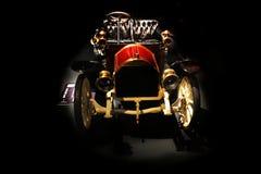Zeer Uitstekende auto Royalty-vrije Stock Afbeeldingen