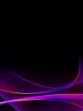 Zeer zachte abstracte achtergrond Stock Afbeelding
