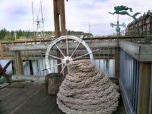 Zeevaart   Royalty-vrije Stock Fotografie