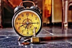 zegar zdjęcia royalty free