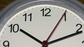 zegar zbiory