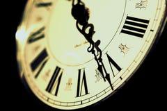 zegar Obrazy Royalty Free