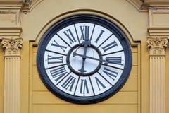 zegar Zdjęcia Stock