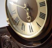 zegar Obrazy Stock