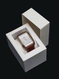 zegarek obraz stock
