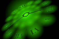 zegarek Zdjęcie Stock