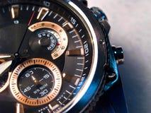 Zegarek Obrazy Royalty Free