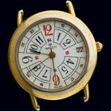 zegarek. Fotografia Royalty Free