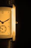 zegarek. obraz royalty free