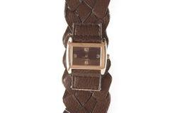 zegarek kobiety zdjęcie royalty free