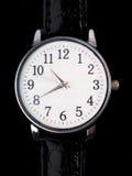 zegarka nadgarstek Obrazy Stock