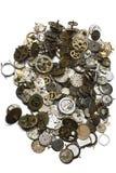 zegarki zdjęcia royalty free