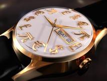 zegarki Zdjęcie Royalty Free