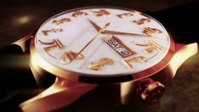 zegarki zbiory