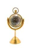 zegarowego groszaka przyglądająca stara praca Fotografia Stock
