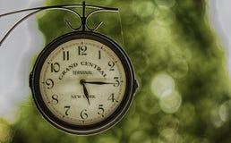 zegarowego wymarzonego życia przelotny czas Obraz Stock