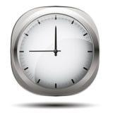 zegarowi analog zegarki Zdjęcia Stock