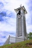 zegarowy atkinson wierza zdjęcie royalty free