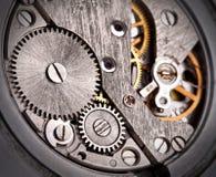 zegarowy mechanizm Obraz Stock