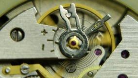 zegarowy mechanizmu działanie zbiory