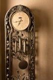 zegarowy retro Obrazy Royalty Free