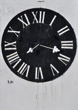 zegarowy stary Obraz Stock