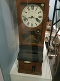 Zegarowy timepiece obrazy royalty free