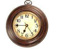 zegaru stary odosobniony Obrazy Stock