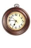 zegaru stary odosobniony Zdjęcie Stock