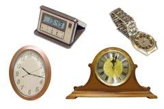 zegary obraz royalty free