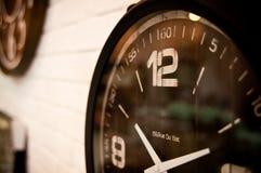Zegary dla sprzedaży Obraz Royalty Free