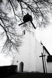 Zehra church, Slovakia royalty free stock photography