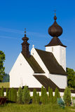 Zehra, Slovakia Stock Image