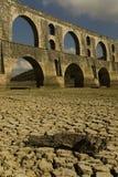 Zeichen der Dürre Lizenzfreie Stockfotos