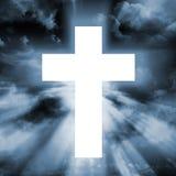 Zeichen des Glaubens Lizenzfreie Stockbilder