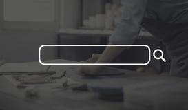 Zeichen-Geschäftskommunikations-Konzept des Anzeigen-Fahnen-freien Raumes stockbilder