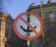 Zeichen kann nicht festmachen stockbilder