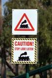 Zeichen am Sun- Cityunterhaltungs-Komplex lizenzfreies stockfoto