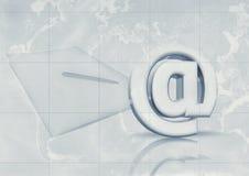 @ Zeichen und Dokument Lizenzfreie Stockfotos
