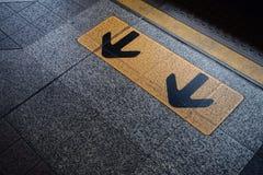 Zeichen und Symbole Stockbilder