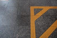 Zeichen und Symbole Stockbild