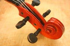 Zeichenketteinstrument stockbild