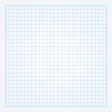 Zeichenpapiers- mit Maßeinteilunghintergrund vektor abbildung