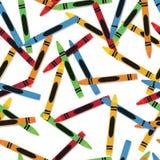 Zeichenstift-Muster Stockfoto