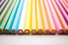 Zeichnen alle Farben an Lizenzfreie Stockbilder