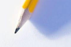 Zeichnen Sie Spitze an Lizenzfreies Stockfoto