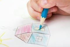 Zeichnung Stockfotografie