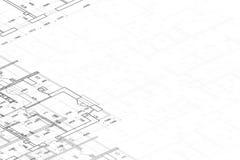 Zeichnungskompaß über einem tiefen blauen Hintergrund Lizenzfreie Stockfotos
