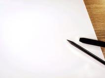 Zeichnungskunstbleistift Lizenzfreies Stockfoto